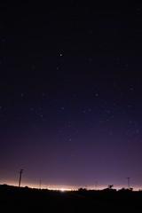Luz al final de la noche