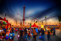 Last of the Fair, Arizona (3) (concho cowboy) Tags: