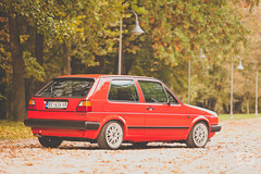 "Veljko's MK2 VR6 • <a style=""font-size:0.8em;"" href=""http://www.flickr.com/photos/54523206@N03/10778362166/"" target=""_blank"">View on Flickr</a>"