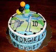 Cake by Michelle, Santa Cruz, CA, www.birthdaycakes4free.com