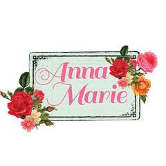 Anna Marie - Na ScrapTime Floripa - Scrapbook - Scrapbooking (ScrapTime Floripa) Tags: scrapbook scrapbooking florianpolis papel scrap furadores scraptimefloripa