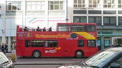 City Sight Seeing Belfast (www.purephotoni.com) Tags: city bus nikon belfast double seeing sight d800 decker sigma35mmf14