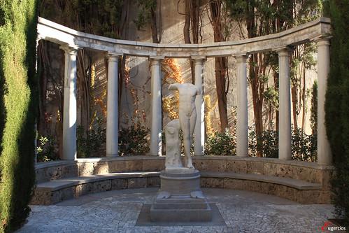 Thumbnail from Fundación Rodríguez-Acosta