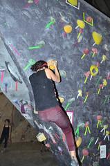 HOH_2547 (WK photography) Tags: chalk guelph climbing bouldering grotto rockclimbing chalkbag rockshoes bouldernight guelphgrotto