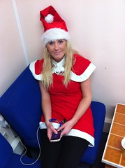 Charlene (Rory Llowarch) Tags: santa christmas girls friends red woman hot sexy ass beautiful beauty smile fun blondes blueeyes beautifulwoman santaclaus chicks hotgirls christmaseve sexygirls beautifulgirls fareham hotchicks christmasfun blueeyed blondegirls santashelpers blondewoman hotwoman sexywoman santaslittlehelper sexysanta englishgirls britishgirls santacostume sexychicks blondechicks englishwoman britishwoman britishchicks blueeyedgirls englishchicks hotsanta beautifulchicks christmas2013 farehamhampshire