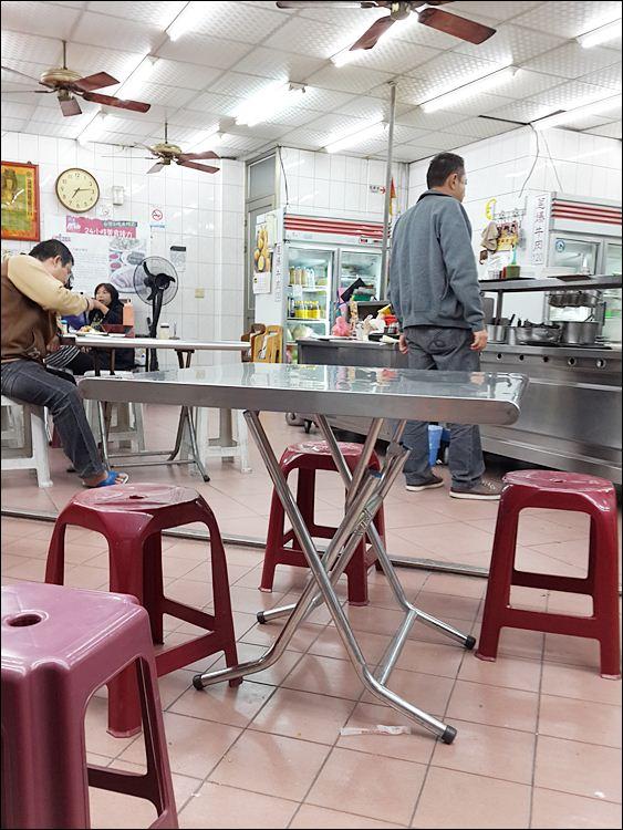 鵝肉李小吃店