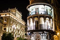 / en sevilla  / (aubreyrose) Tags: travel vacation holiday sevilla spain europe seville andalucia