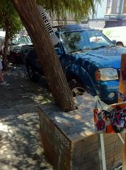 IMG_4435 (ube1kenobi) Tags: streetart art graffiti stickers urbanart stickertag ube sanfranciscograffiti slaptag newyorkgraffiti losangelesgraffiti sandiegograffiti customsticker ubeone ubewan ubewankenobi ubesticker ubeclothing