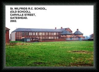 475B old st wilfrids rc school gateshead  2002