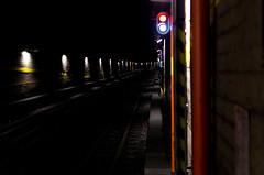 WALKING IN MILAN (skech82) Tags: street italy milan 35mm underground nikon italia metro milano metropolitana metr fotodistrada d7000 skech82 skechphoto