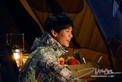 Kim Soo Hyun Beanpole Glamping Festival (18.05.2013) (123) (wootake) Tags: festival kim soo hyun beanpole glamping 18052013