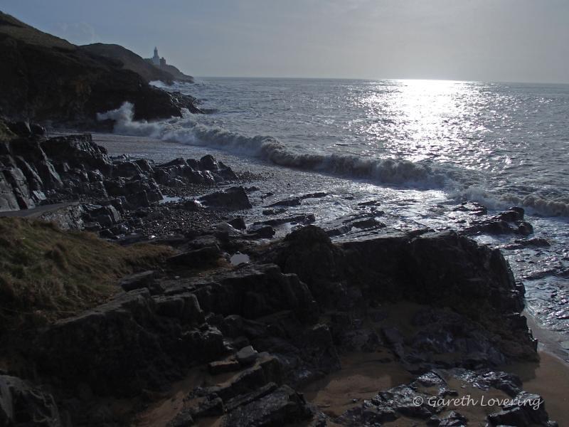 Bracelet Bay 4th March 2014 (8)