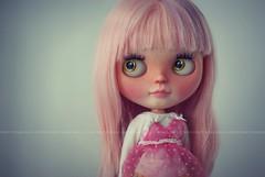 A Doll A Day. March 5. Lemondrop.