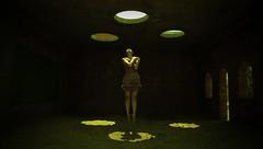 CONTACT (dp.davidanielr) Tags: david classroom space venezuela air alien ufo bosque et extraterrestrial rivera jardinbotanico ovni maracaibo extraterrestre clases platillovolador