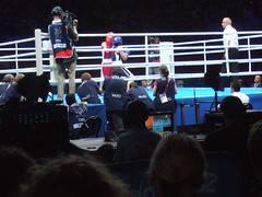 ... ... ... ... ... ...Katie TaylOr Vs. Mavzuna ChOrieva... ... ... ... ... ... (project:2501) Tags: london2012 lightweight womensboxing olympicboxing xxxolympiad womensolympicboxing katietaylorvsmavzunachorieva