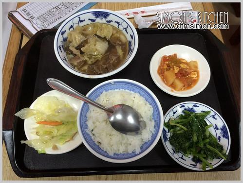 聯歡小西門燉肉飯太原店05