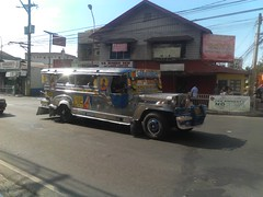 Gilbert (renan & cheltzy) Tags: los laguna banos jeepney flickrandroidapp:filter=none
