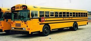 MISSOURI SCHOOL BUS - WEBB CITY SCHOOL DISTRICT