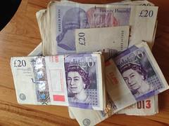 Pile Of MoneyJonathan Rolande, on Flickr