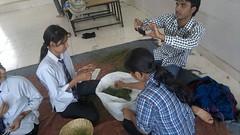 Pooja Thali Marketing Campaign at LTIMSR (11)