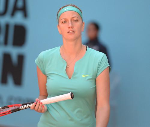 Petra Kvitova - Petra Kvitova