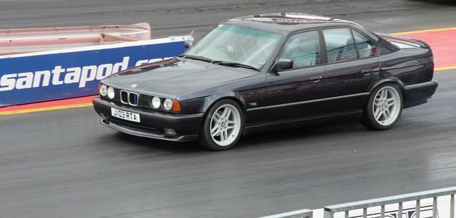 bmw 1991 m5 3535cc