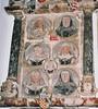 Georgeham church Devon - lack of heirs, tangled inheritance