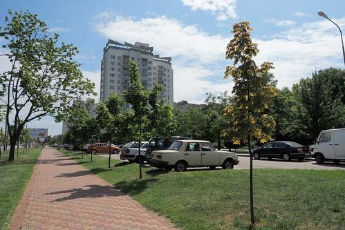 Wartburg in Minsk