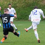 Petone FC v Miramar Rangers 1