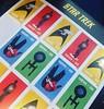 Suuuuper pleased with the new #usps #startrek stamps. SO CUTE 😻👾 ... #mail #snailmail #trekkie #startrek #boldlygo (ClevrCat) Tags: ifttt instagram suuuuper pleased with new usps startrek stamps so cute 😻👾 mail snailmail trekkie boldlygo