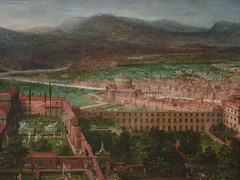 CLEVE (van) Hendrick III ,1580 - Vue sur les Jardins du Vatican et la Basilique St-Pierre (Custodia) - Detail 02 (L'art au présent) Tags: art painter peintre details détail détails detalles painting paintings peinture peintures 17th 17e peinture17e 17thcenturypaintings 17thcentury detailsofpainting detailsofpaintings tableaux custodia custodiafoundation paris france hendrickiiivancleve hendrick hendrickiii cleve vancleve dutchpaintings peintreshollandais dutchpainters jardinsduvatican basiliquestpierre basilique basilica stpierre jardins gardens parc park vatican italie italia italy church panorama landscape house houses maisons figure figures people personnes plaisirs jeux games game fun play pleasure montagnes mountain mountains abruzzes 7collinesderome rome roma sevenhillsofrome saintpierrederome saintpierre