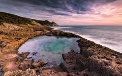 Piscinnì (Southern Sardinia) (piercarlobacchiphotography) Tags: piscinnì sardinia sea seascape nature ndfilters nikond750 nikonafs1635mmf4gedvr nisifilters leefilters longexposure rocks landscape