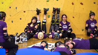 Brest Métropole Océane Roller Derby Girls
