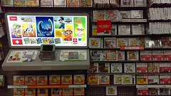 Free for Me? (NaturalBornFailure) Tags: free games for life gmaestop playstation ds nintendo xbox wii cartridge