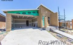 Lot 4461 3 Chitambo Street, Macquarie Hills NSW