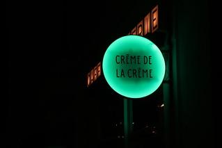La crème de la crème