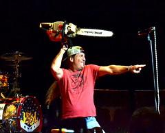 Jackyl 03-15-17 (Vinny Gragg) Tags: rock rockandroll music tunes band bands concert heavymetal metal southernrock arcadatheatre arcadatheater arcada stcharles stcharlesillinois saintcharles saintcharlesillinois jessejamesdupree jessejames dupree jackyl chainsaw stihl