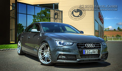 Audi (GLEZ Photography) Tags: audi a5 a6 s5 s6