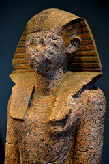 Metropolitan Musuem of Art, NYC (Mount Fuji Man) Tags: sculpture newyork egypt objects themet metropolitanmuseumofart ancientegypt objetdart