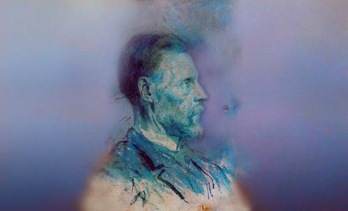 """Mentores, homenaje a Vincent van Gogh de Henri de Toulouse Lautrec (1887), y al padre de Pablo Picasso (1896). • <a style=""""font-size:0.8em;"""" href=""""http://www.flickr.com/photos/30735181@N00/8805089737/"""" target=""""_blank"""">View on Flickr</a>"""