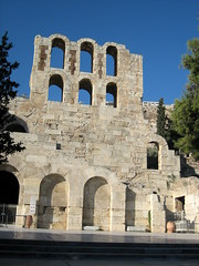 137 - Theatre of Herodes Atticus (Scott Shetrone) Tags: events places athens greece acropolis 5th anniversaries theatreofherodesatticus