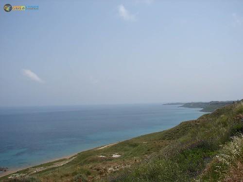KR-Isola Capo Rizzuto-parco marino Capo Colonna 06_L