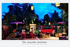 Legendha Sukhothai Hotel review by Maria_064