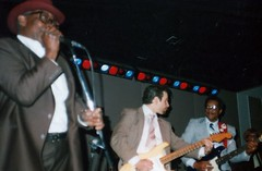 Pinetop Ronnie Hubert (RonnieEarlBlues) Tags: blues hubert perkins earl ronnie pinetop sumlin