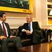 Συνάντηση με ΥΠΕΞ Ηνωμένων Αραβικών Εμιράτων Σεΐχη Αbdullah bin Zayed Al Nahyan (11/6/2013)
