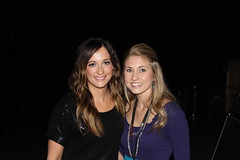 Cadie Hill & Kacey Musgraves
