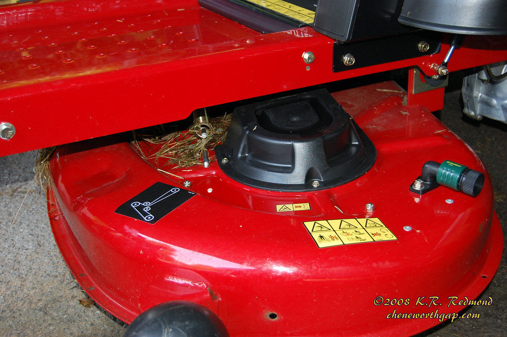 The World's Best Photos of mower and snapper - Flickr Hive Mind