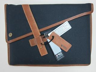 """PKG Slim Sleeve for MacBook Air 13"""""""