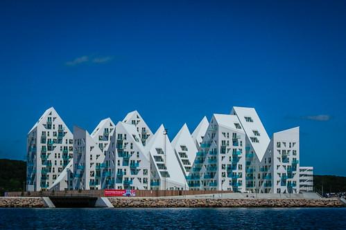 Isbjerget, Aarhus, Denmark