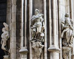 'Duomo' (EZTD) Tags: italy milan photo italia foto photos milano photographs fotos duomo lombardia lombardy photograf mailand fotograaf photographes comunedimilano 2013 eztd eztdphotography july2013 photograaf eztdphotos